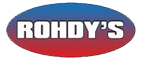 Rohdy's Heating and Cooling Logo